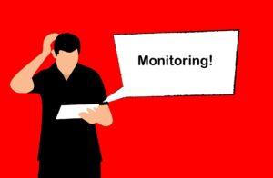 Oracle Monitoring